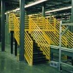 Conveyor Crossover