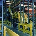 Pick Module Stairway