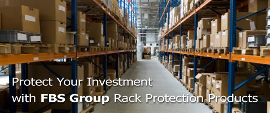 warehouse-rack-protection