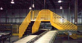 Conveyor Crossover
