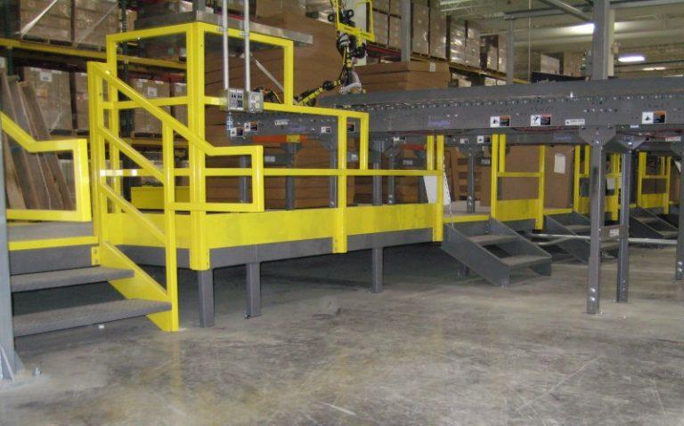 pallet-rack-fabrication