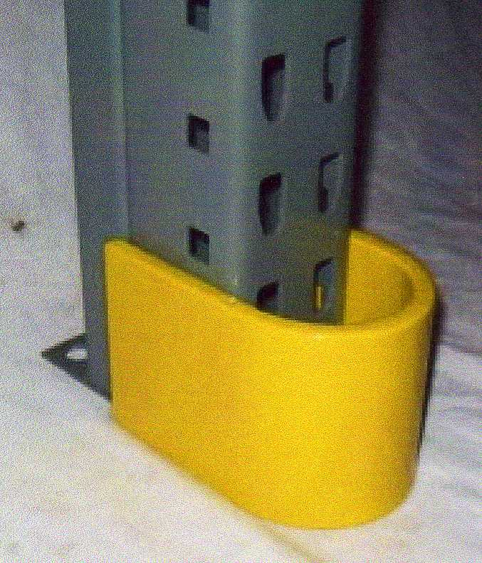 pallet-rack-protection-guards
